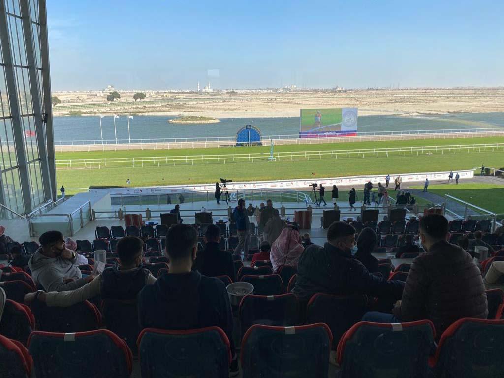 GBR in Bahrain 2